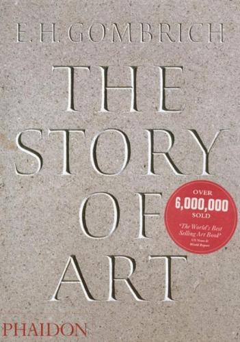 The Story of Art (Hardback)