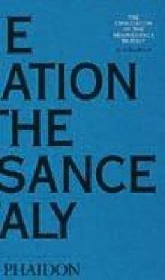 The Civilization of the Renaissance in Italy - Arts and Letters (Paperback)