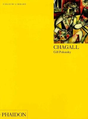 Chagall - Colour library (Paperback)