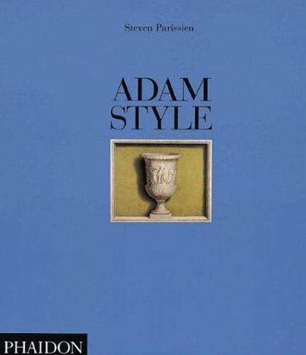Adam Style (Paperback)