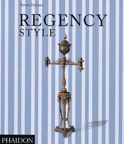 Regency Style (Paperback)