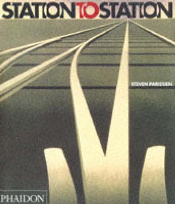 Station to Station (Hardback)