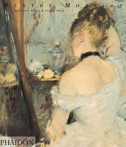 Berthe Morisot (Paperback)