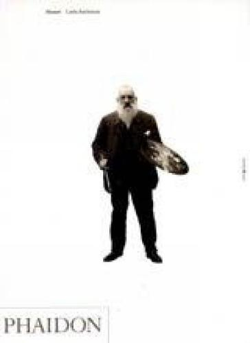 Monet - Art & Ideas (Paperback)