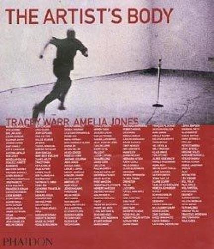 The Artist's Body (Hardback)