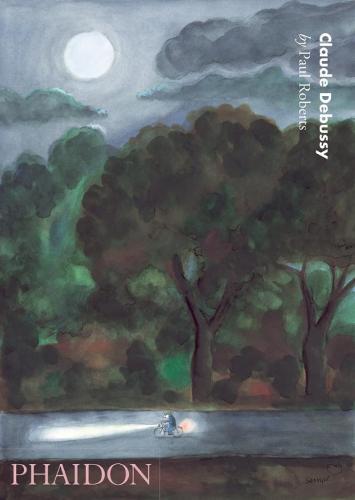 Claude Debussy (Paperback)