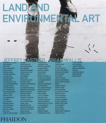 Land and Environmental Art (Hardback)