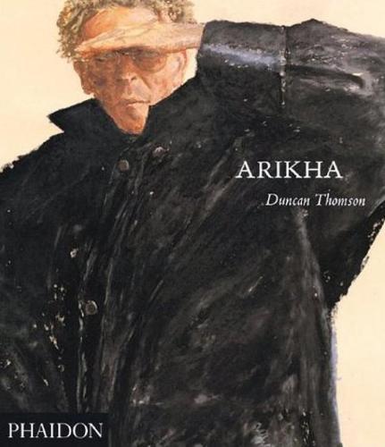 Arikha (Paperback)