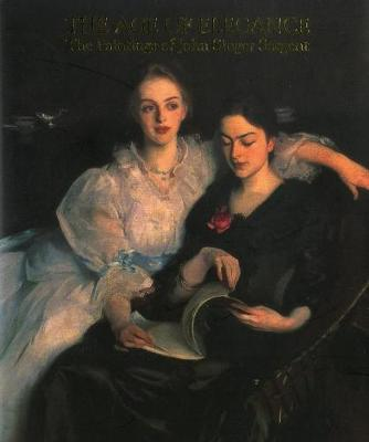 The Age of Elegance: The Paintings of John Singer Sargent - Miniature Editions (Paperback)