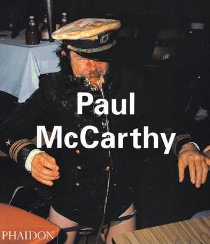 Paul McCarthy (Paperback)