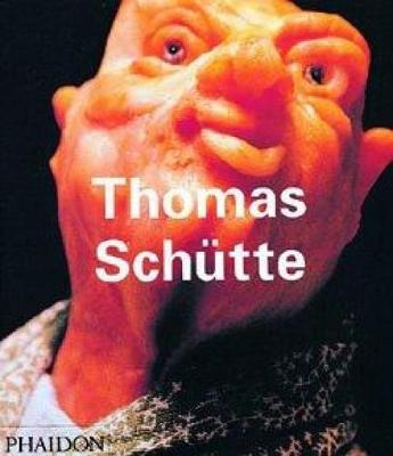 Thomas Schutte (Paperback)