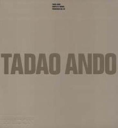 Tadao Ando: Complete Works (Paperback)
