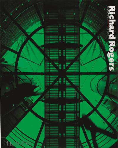 Richard Rogers Complete Works Volume 2 (Hardback)
