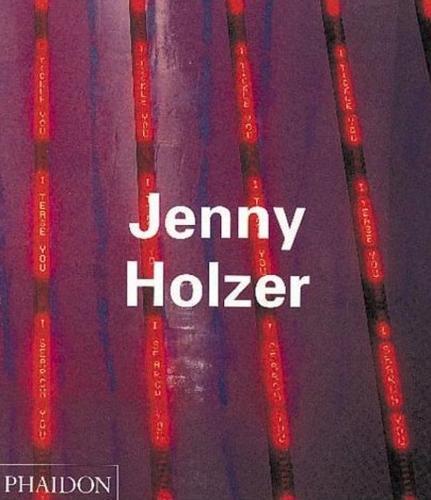 Jenny Holzer (Paperback)