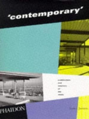 'contemporary': Architecture and interiors of the 1950s (Paperback)