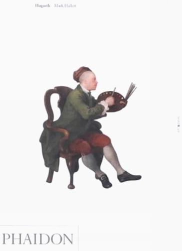 Hogarth - Art & Ideas (Paperback)