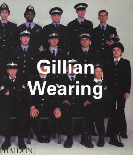 Gillian Wearing (Paperback)