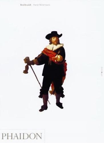 Rembrandt - Art & Ideas (Paperback)