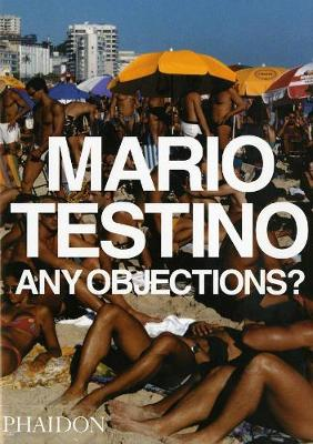 Any Objections? (Paperback)