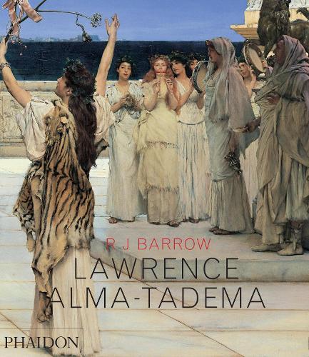 Lawrence Alma-Tadema (Hardback)