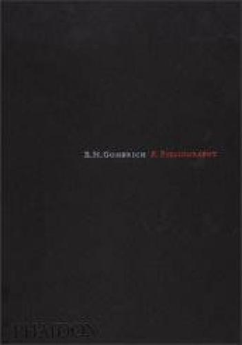E H Gombrich; A Bibliography (Hardback)