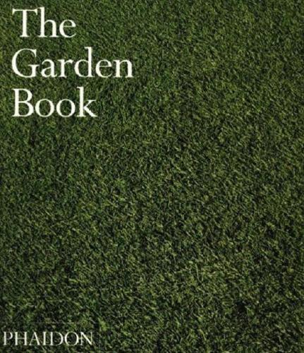 The Garden Book (Hardback)