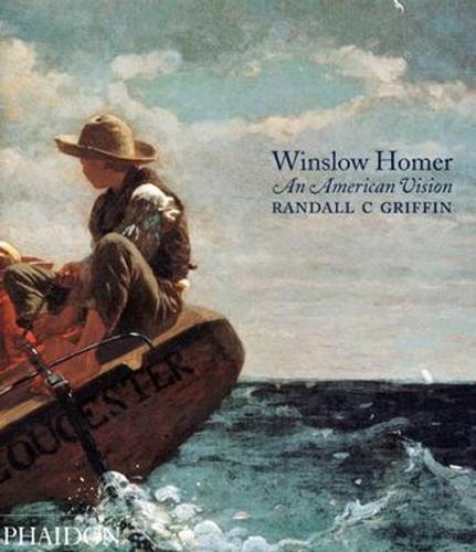 Winslow Homer: An American Vision (Hardback)