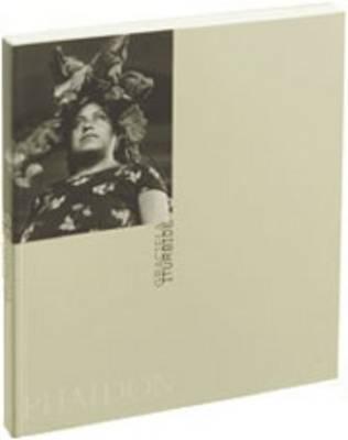 Graciela Iturbide - Phaidon 55's (Paperback)