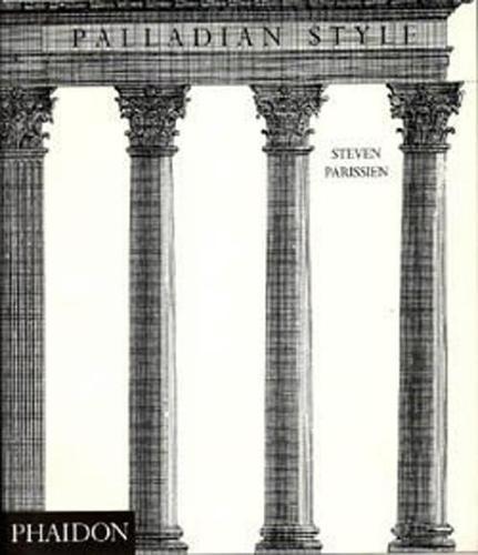 Palladian Style (Paperback)