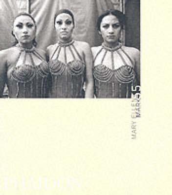 Mary Ellen Mark - Phaidon 55's (Paperback)