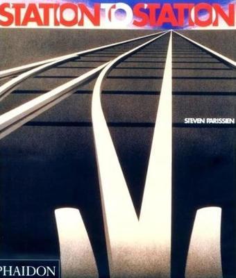 Station to Station (Paperback)