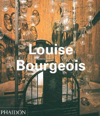 Louise Bourgeois (Paperback)