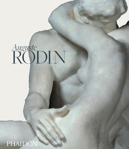 Auguste Rodin (Hardback)