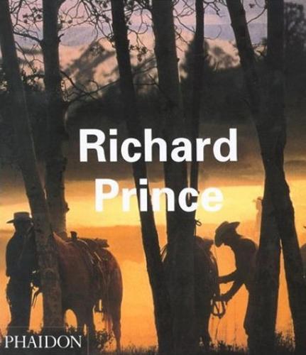 Richard Prince (Paperback)