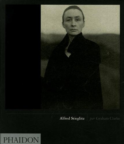 Alfred Stieglitz - 55s (Hardback)