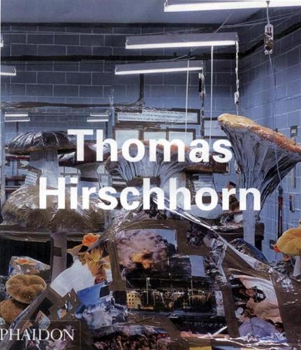 Thomas Hirschhorn (Paperback)