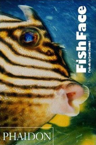 Fish Face: Portraits by David Doubilet (Hardback)