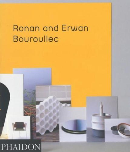 Ronan and Erwan Bouroullec (Hardback)