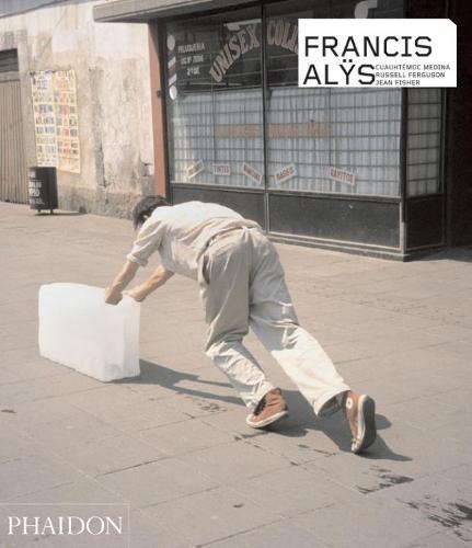 Francis Alys (Paperback)