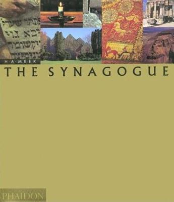 The Synagogue (Paperback)