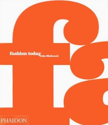 Fashion Today (Paperback)