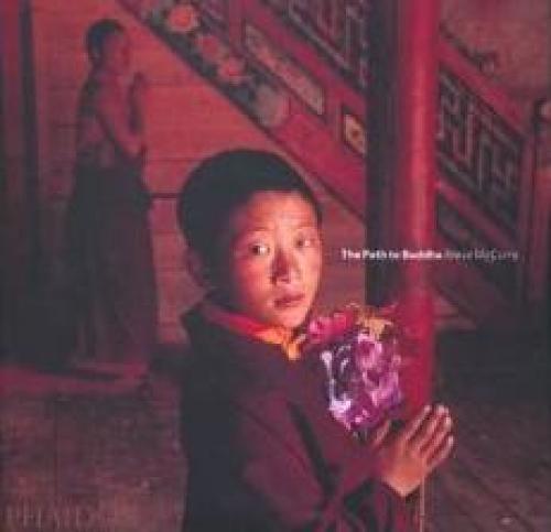 The Path to Buddha: A Tibetan Pilgrimage (Hardback)