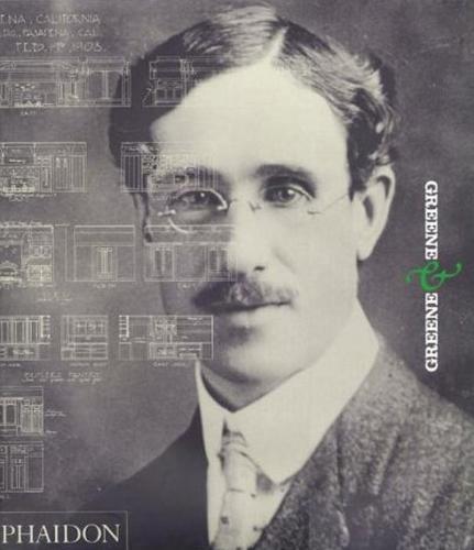 Greene & Greene (Paperback)
