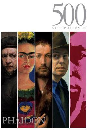 500 Self-Portraits (Paperback)
