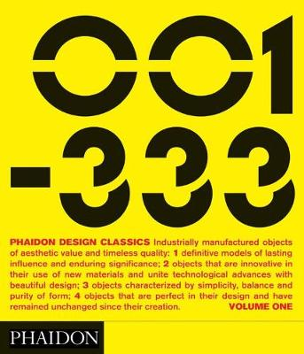 Phaidon Design Classics (Hardback)