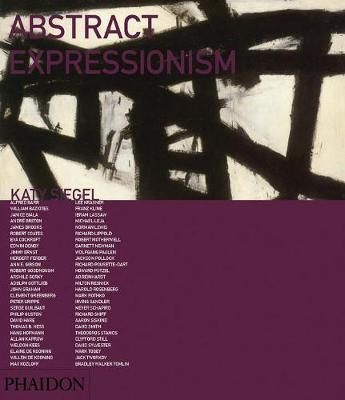 Abstract Expressionism - Themes and movements (Hardback)