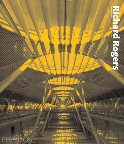 Richard Rogers Complete Works Volume 3 (Hardback)