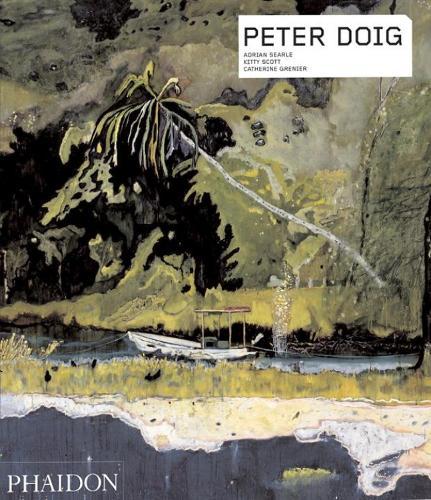 Peter Doig (Paperback)