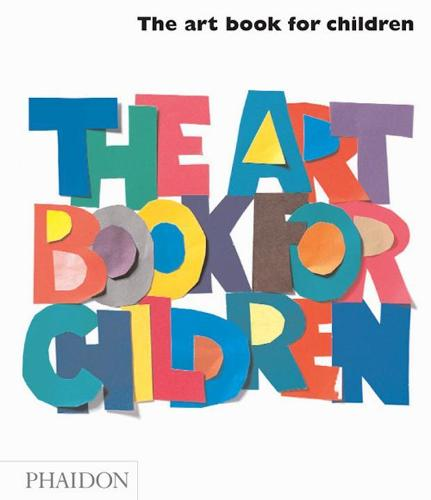 The Art Book for Children (Hardback)