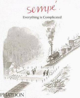 Everything is Complicated (Hardback)